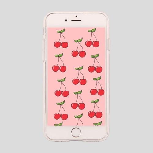 Double cherry-(젤리)