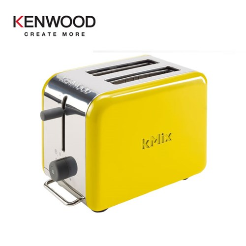 켄우드 스텐 전기 토스터기 TTM020W / TTM020YW