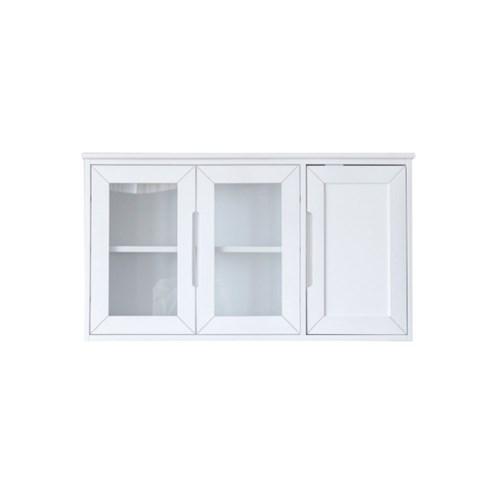 [내츄럴본 키친] 상부장 - 벽걸이 주방수납장(FW-07 3D)_(964546)