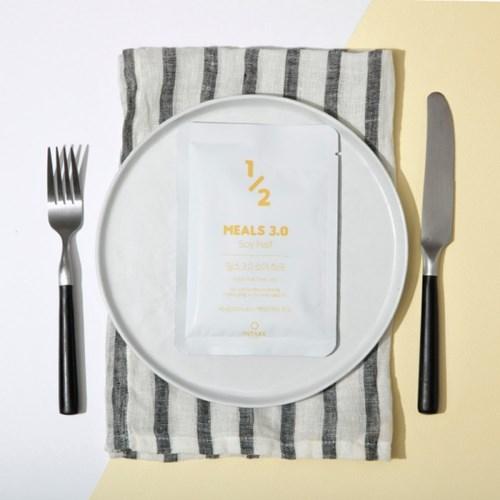 [200kcal]밀스 3.0 하프 파우치형 5종(28개입)