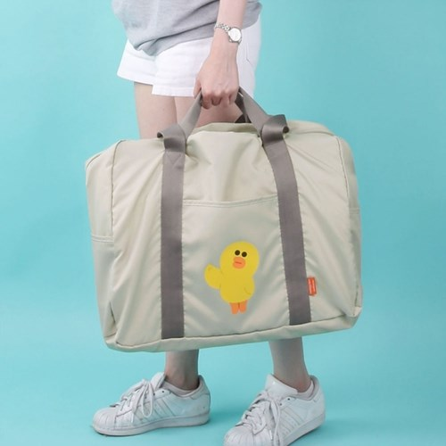 [LINE FRIENDS] FOLDING BAG