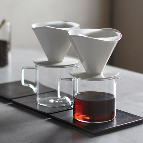 [킨토] OCT 커피브루어 2컵