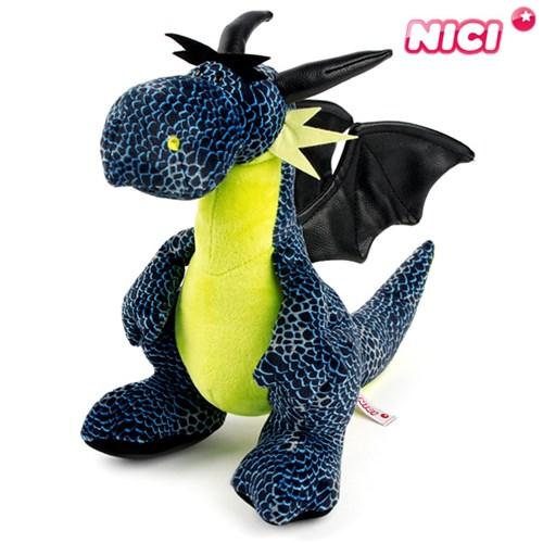 [NICI]니키 아이스 블랙블루 드래곤 시팅-(옵션선택)