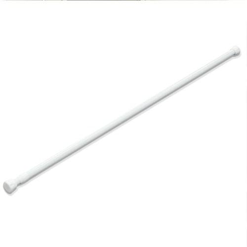 헤이안신도 2단스프링 강력 압축봉 커튼봉 110-190cm NSW-11