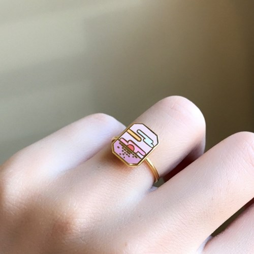 second ring / 해