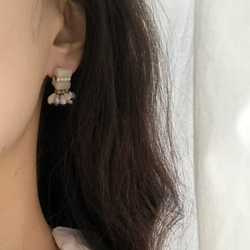 [vintage] vechio earring