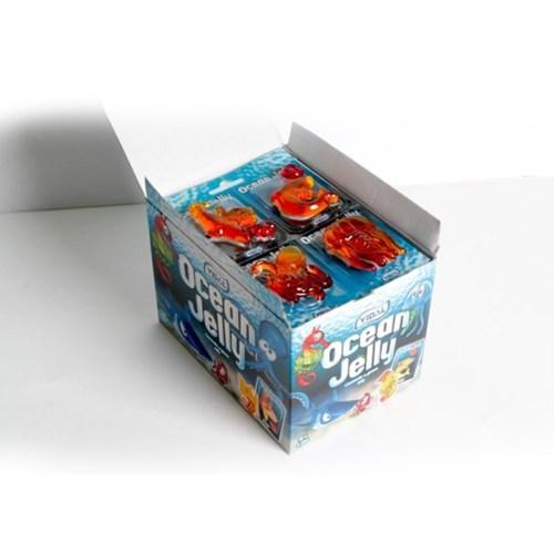 오션젤리(천연향천연색소)BOX