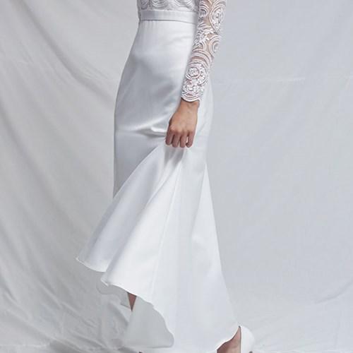 [CLAIR DE LUNE] SOPHIA DRESS