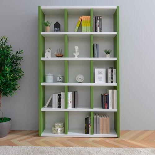 홈잡스 비너스 5단 책장 시리즈 다양한색상/넓은수납공간