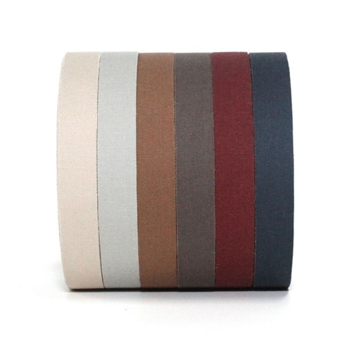 COTTON 100 FABRIC TAPE 1.0