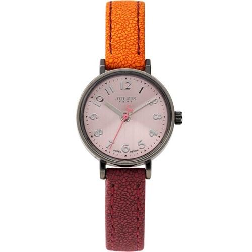 쥴리어스정품JA-855여성시계/손목시계/가죽밴드