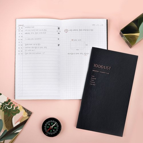 [LEATHER] TO MAKE PLAN