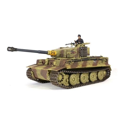 타이거 독일 배틀 탱크RC 탱크 (WTS101261TAN)