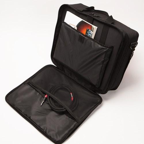 페달스톰퍼 디럭스 - 다용도 기능성 케이스, 전문 장비 가방