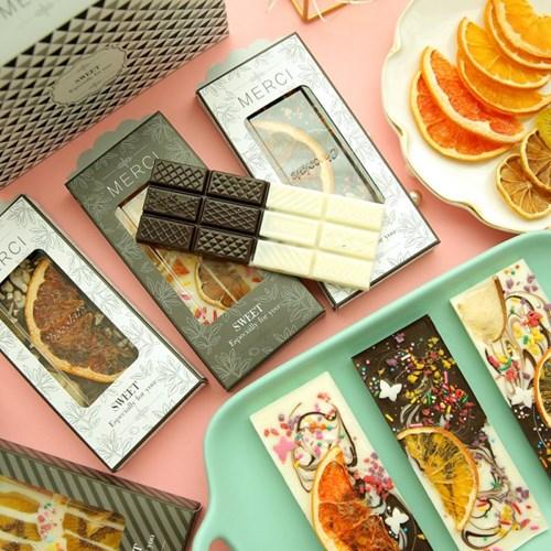 P3 바크 초콜릿만들기 기본세트 VER.2019