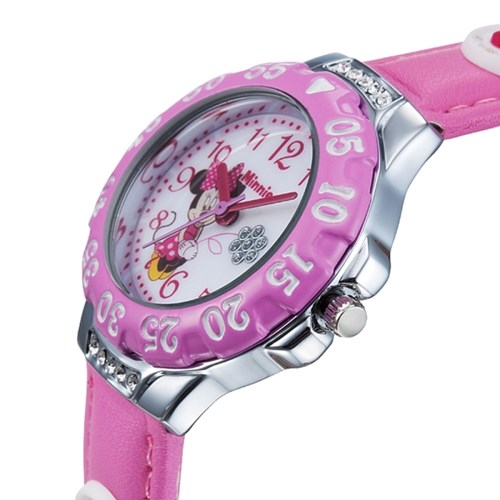 디즈니 미키마우스 캐릭터 아동손목시계 OW089MI