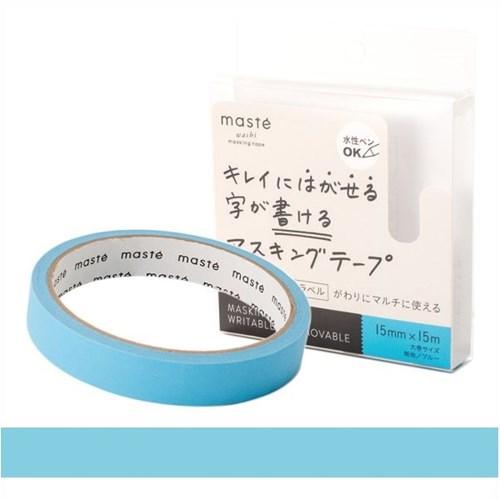 메모 마스킹테이프 MST-FA03