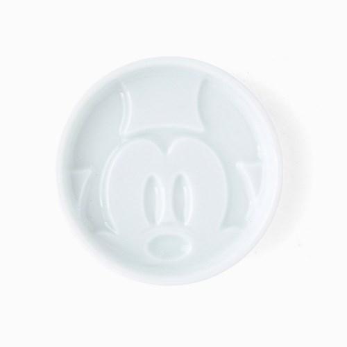[디즈니] 미키미니 소이 플레이트 세트 (2pcs)