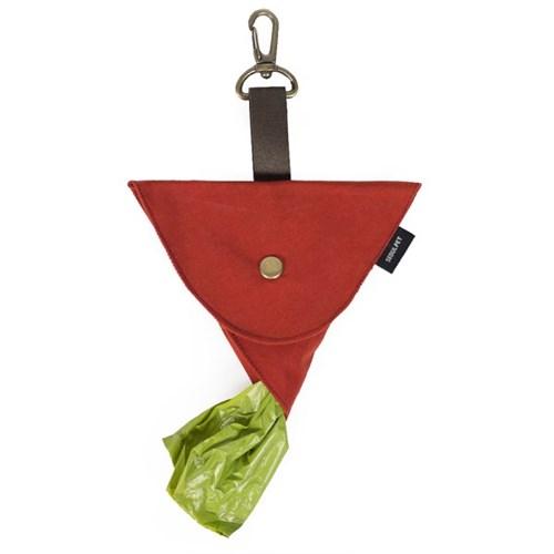 POOP BAG [RED]
