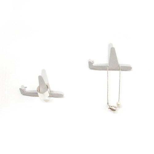 Mini flying hook(Grey)