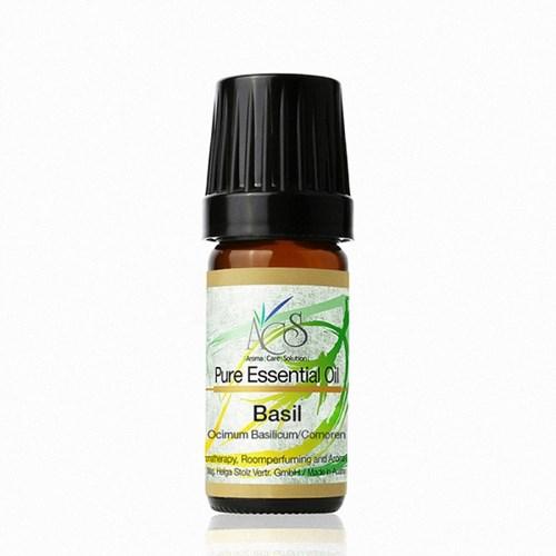 [ACS] 바질 Basil 에센셜오일 10ml Made in Austria