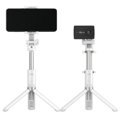 요이치 욜로 블루투스 셀카봉 2세대 삼각대 YSS-WT600