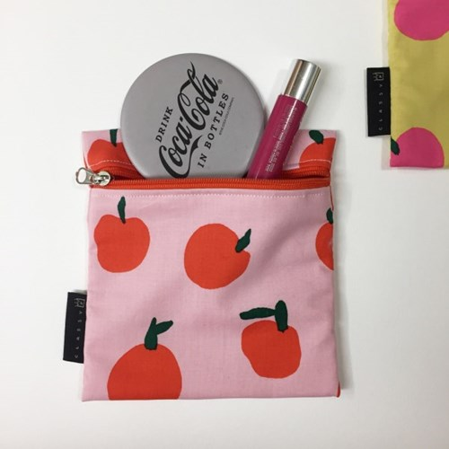 pomme pouch (사과 방수 파우치)