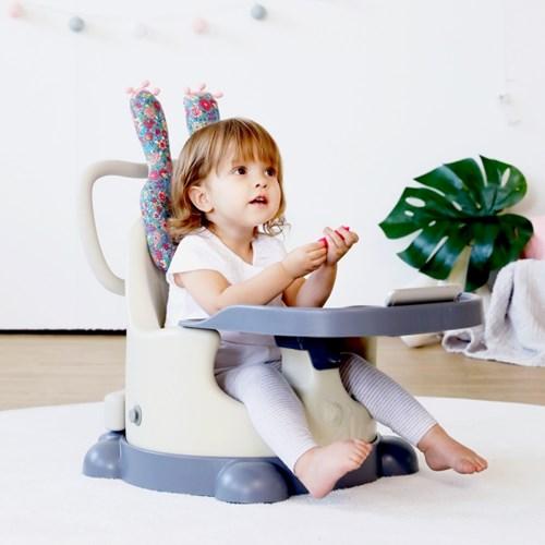 에시앙 P-Edition+짱구베개 에시앙범보 아기의자