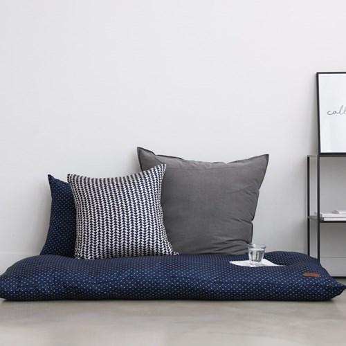 풍기인견 스칸디콜렉션 여름 쿨방석 대방석 커버 150x70