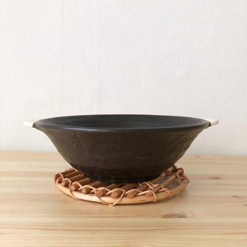 혼밥 인더무드 블랙질냄비