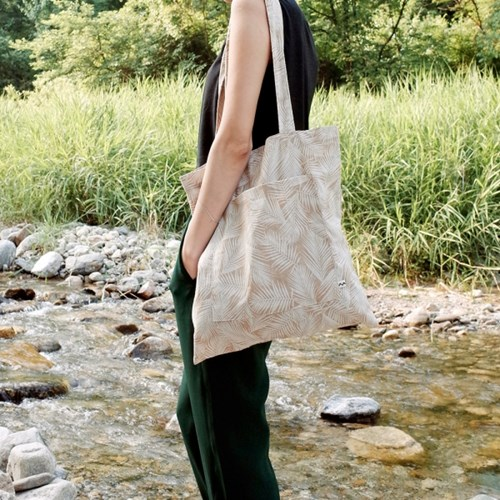 Cool Summer Bag (BEIGE)