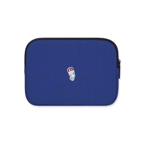 쿠마 Blue (아이패드미니/태블릿)