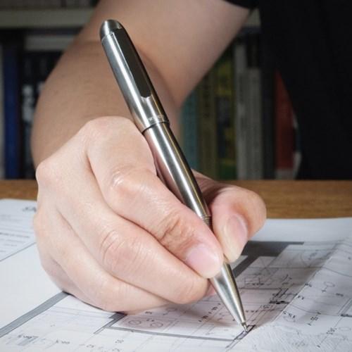 mininch Xcissor pen (엑시저 펜)