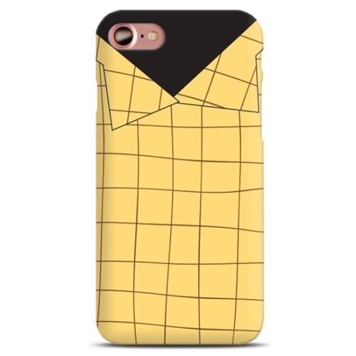 짱구 원장님 양복 디자인 슬림하드케이스