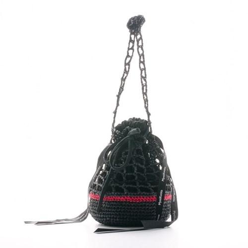 [DIY] 도리네트백 - 루피 Luffy Dori Net Bag