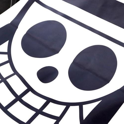 원피스 해적기 스트라이프 매트