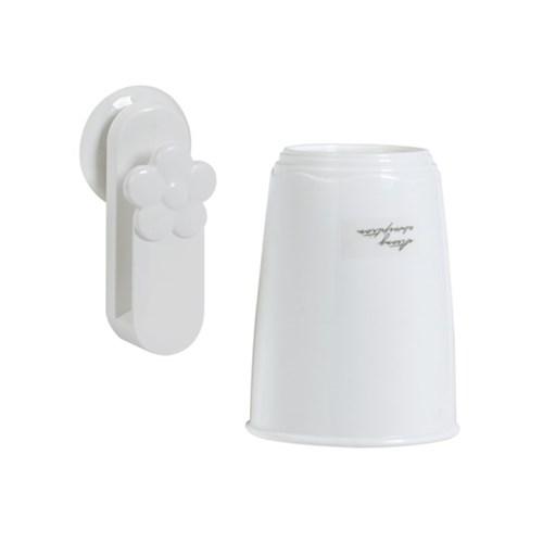 스트롱흡착 컵&컵걸이 (걸이1P+컵1P)_(720705)