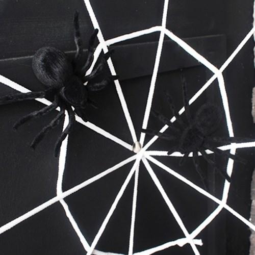 거미모형 10cm[2개입]