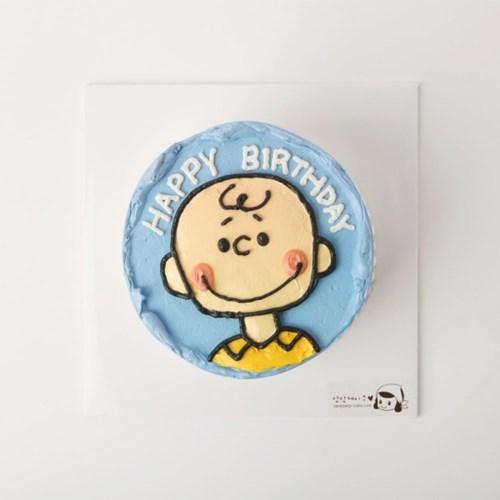 커스텀 케이크