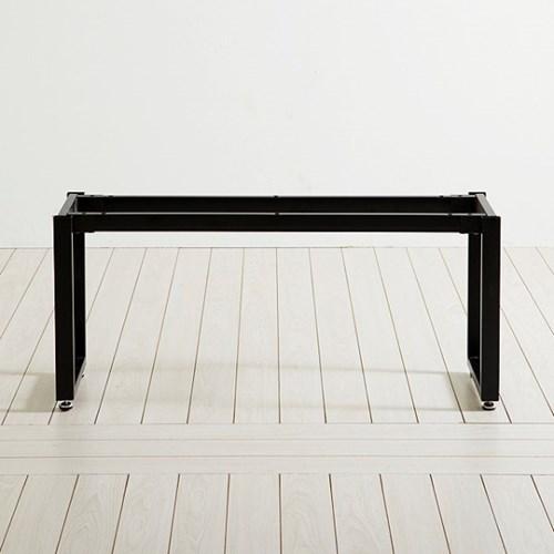 프레임 1인2인 의자 조립 철제 다리 수작업 스틸 DIY_(1860597)