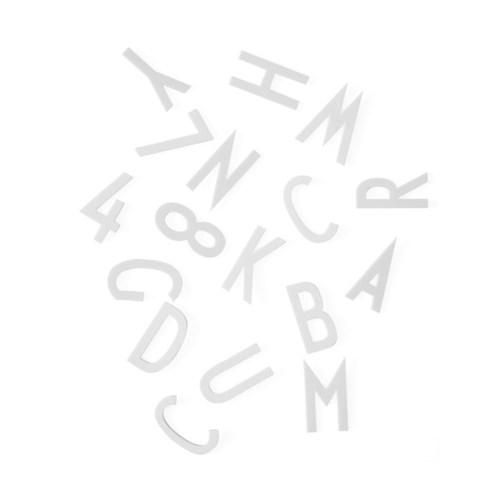 [디자인레터스]알파벳&숫자 159개(메세지보드 전용)-5cm_(840362)