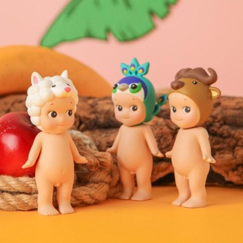 [드림즈코리아 정품 소니엔젤] Animal ver.4-Safari(사파리) (박스)
