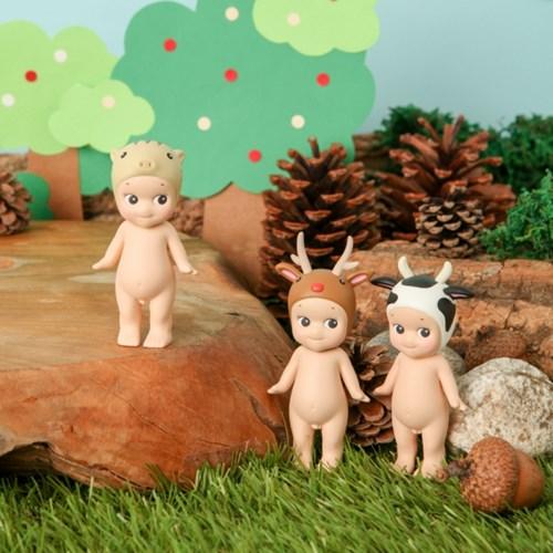 [드림즈코리아 정품 소니엔젤] Animal ver.2-Farm(농장) (박스)