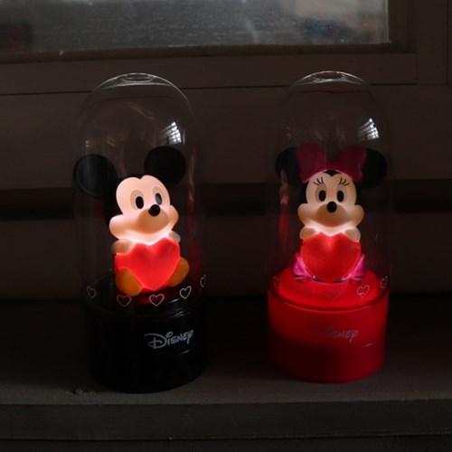 [Disney] 미니 램프 방향제-미키/미니
