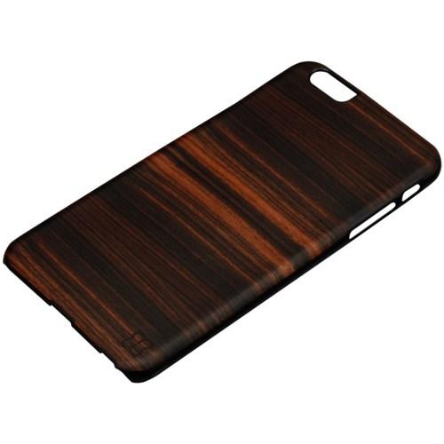 아이폰6s/6플러스 우드케이스 - 에보니