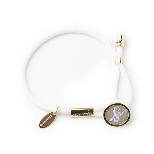 세누에르도 향수팔찌 classic collection 2 - white