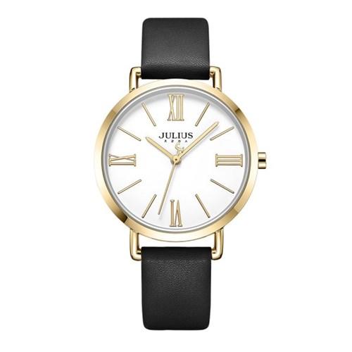 [쥴리어스정품] JA-1107 커플시계/손목시계/가죽밴드