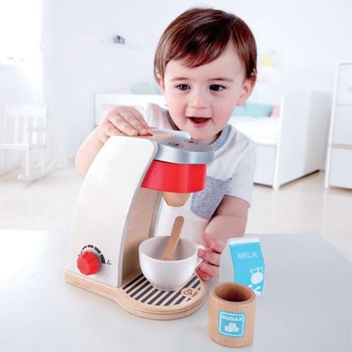 주방놀이소품세트2(커피만들기+핸드믹서기)