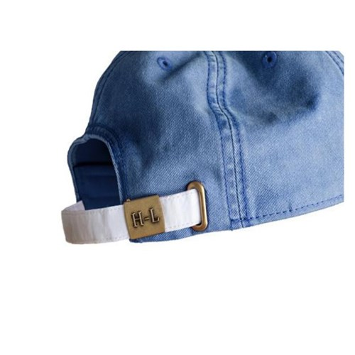 [Hardinglane]Adult`s Hats Skull and Bones on caspian blue