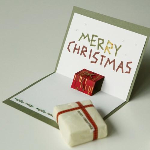 Masking tape christmas - 02 Check